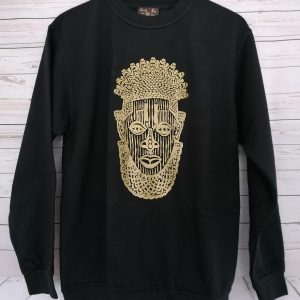 duodu london mask african jumper 1