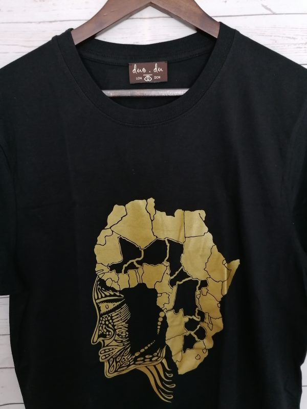 duodu london african tshirt 2
